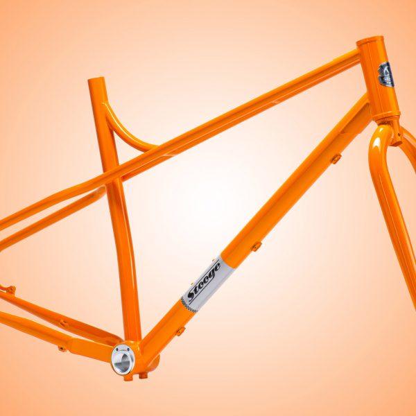Orange on Orange 20