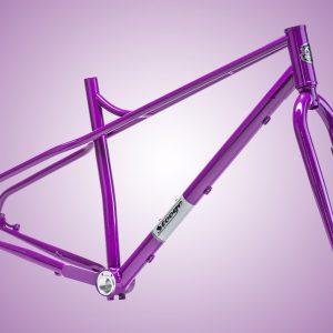 Purple on Purple 18