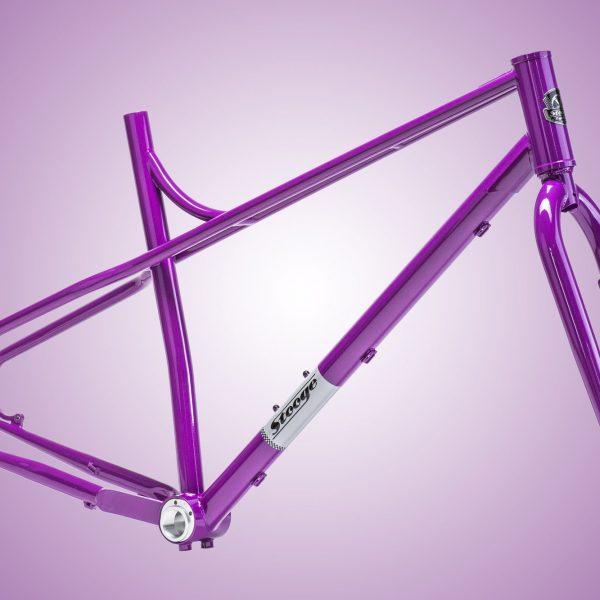 Purple on Purple 20